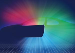 MENTOT RGB Farblicht