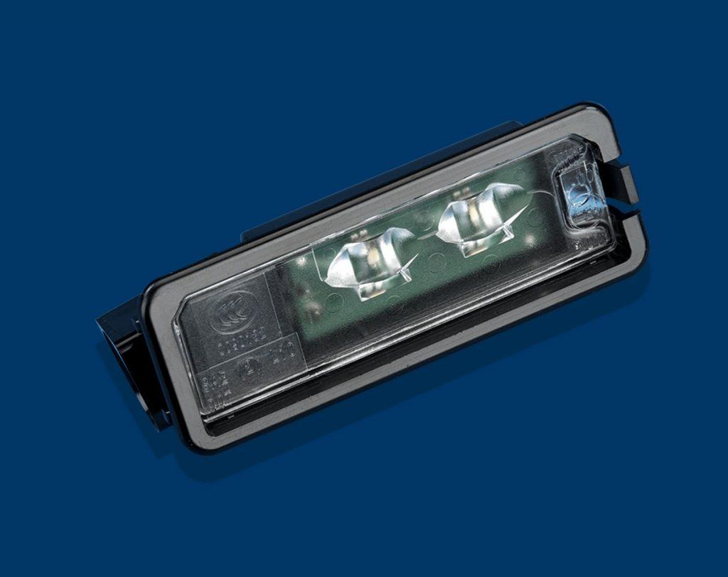 MENTOR Automotive Lichtlösungen LED-Kennzeichenleuchte_1