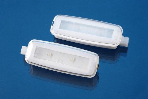 MENTOR-Automotive-Lichtlösungen-Produktportfolio-Make-up-Leuchten-Dachhimmel