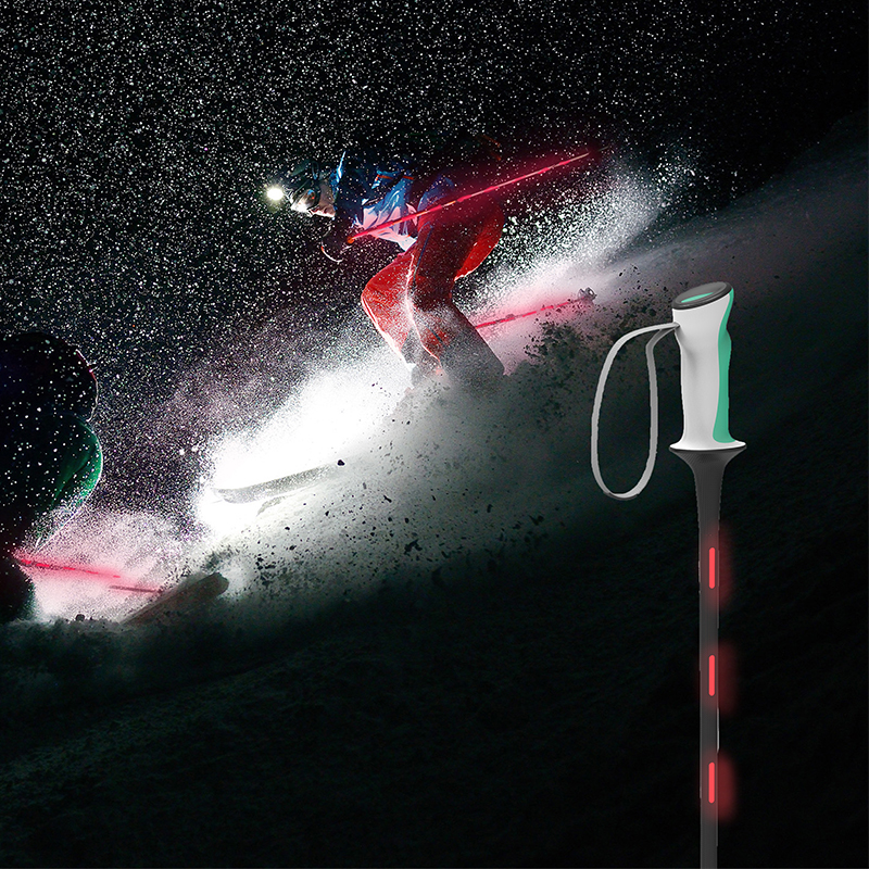 Ski-Stock
