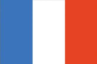 Flagge_Frankreich