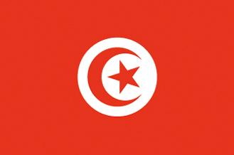 Flagge_Tunesien