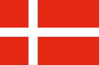 Flagge_Daenemark