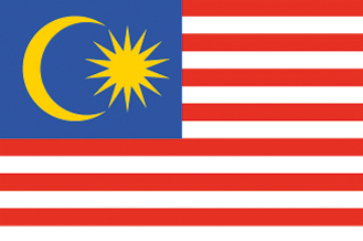 Flagge_Malaysien