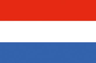 Flagge_Niederlande