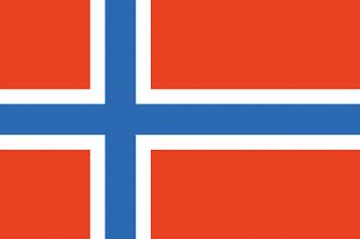 Flagge_Norwegen