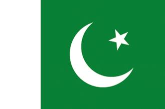 Flagge_Pakistan