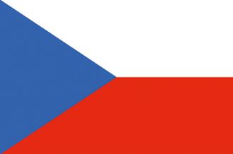 Flagge_Tschechien
