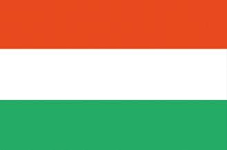 Flagge_Ungarn
