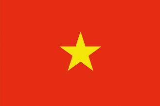 Flagge_Vietnam