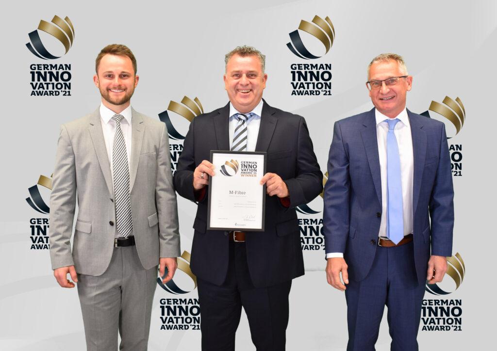 MENTOR_PR_German Innovation Award_02